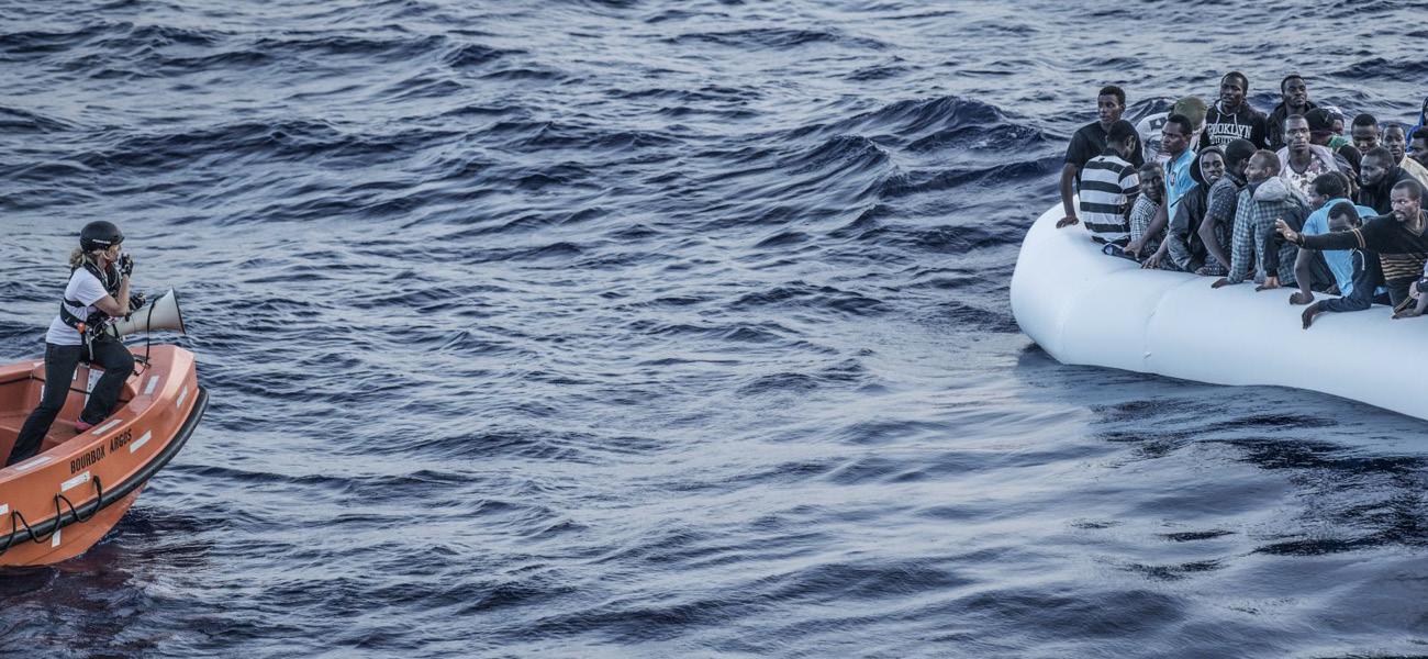 Middelhavets mennesker