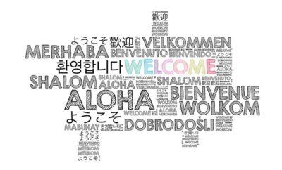 Ulikt språk ulik verden?