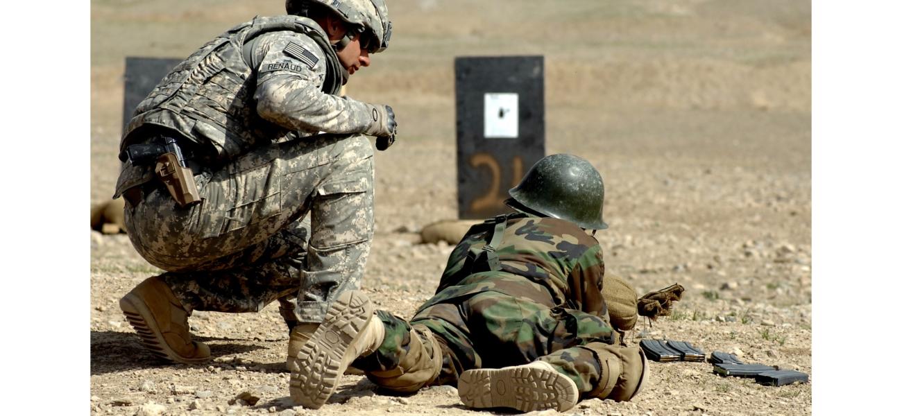 """Veien videre for NATOs """"out-of-area""""-deltakelse"""