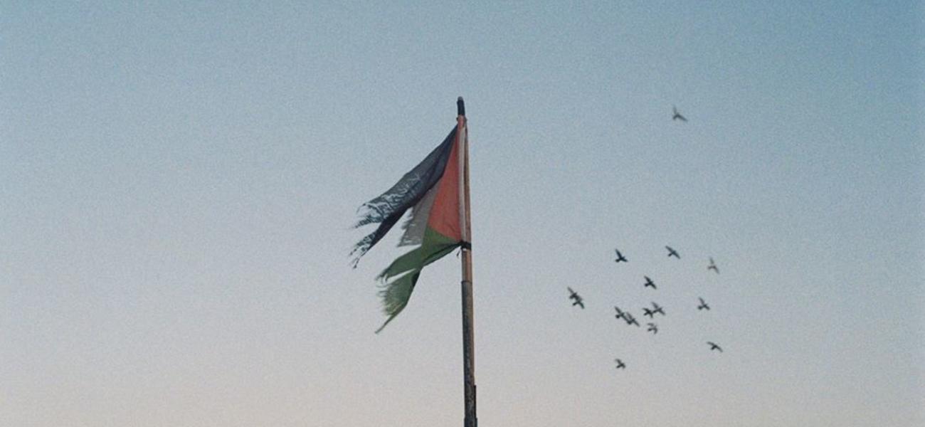 Historier fra Libanon og Palestina