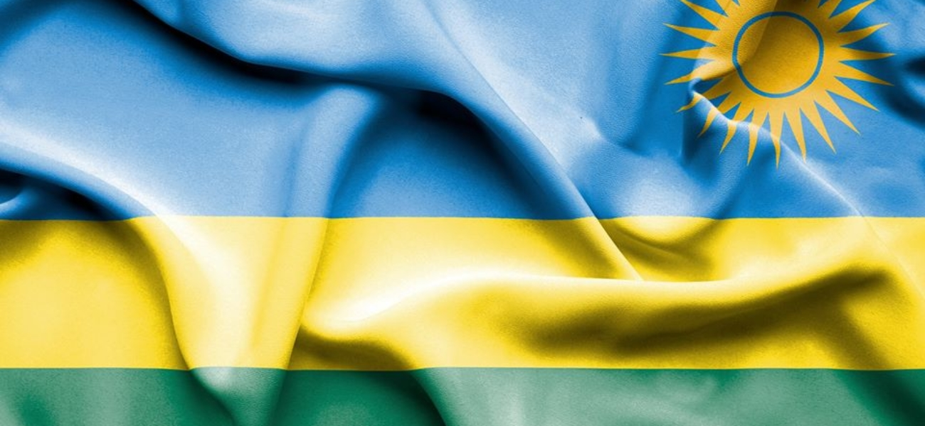 Rwanda etter folkemordet