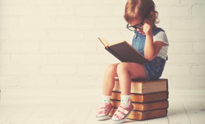 Sier du ei eller en bok?