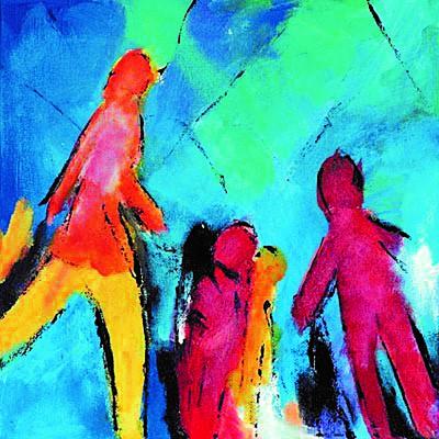 Barn og ungdom med spiseforstyrrelser