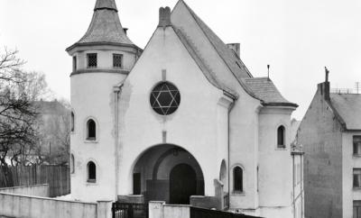 Jødenes historie i Norge 1