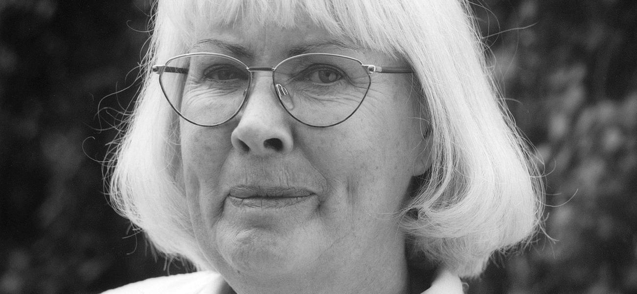 Livets kronikør. Hilde Hagerup, Gerd Brantenberg og Janneken Øverland om Anne Karin Elstad