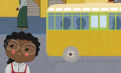 Om Rosa Parks og Maya Angelou