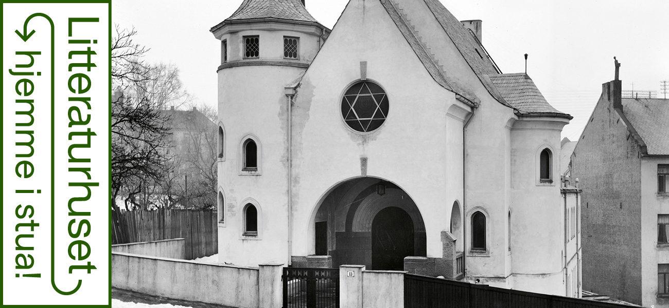Kort fortalt: Jødenes historie i Norge