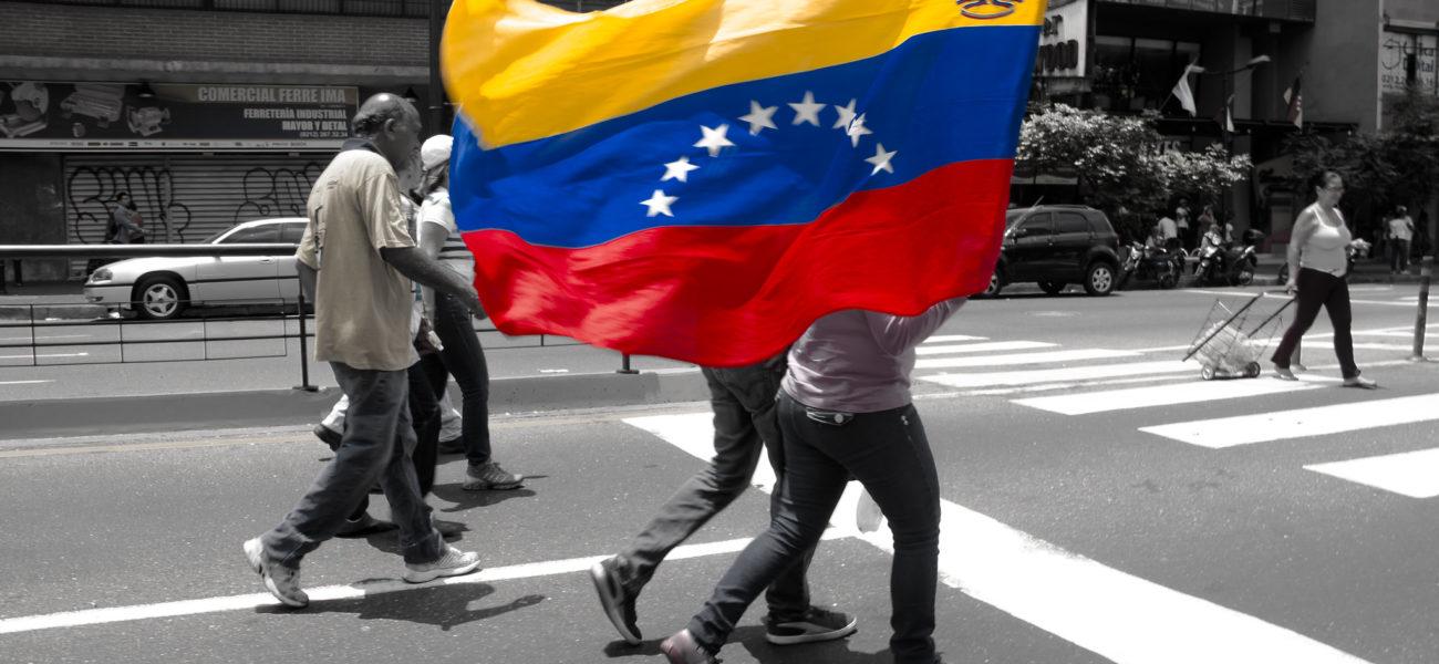 What now, Venezuela?