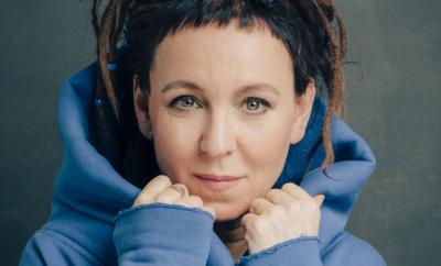 Olga Tokarczuk leser «Besøket»