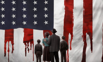 Roth og The Plot Against America