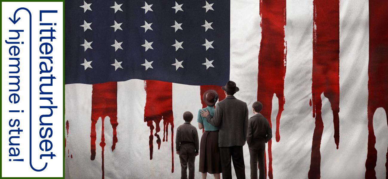Roth og The Plot Against America