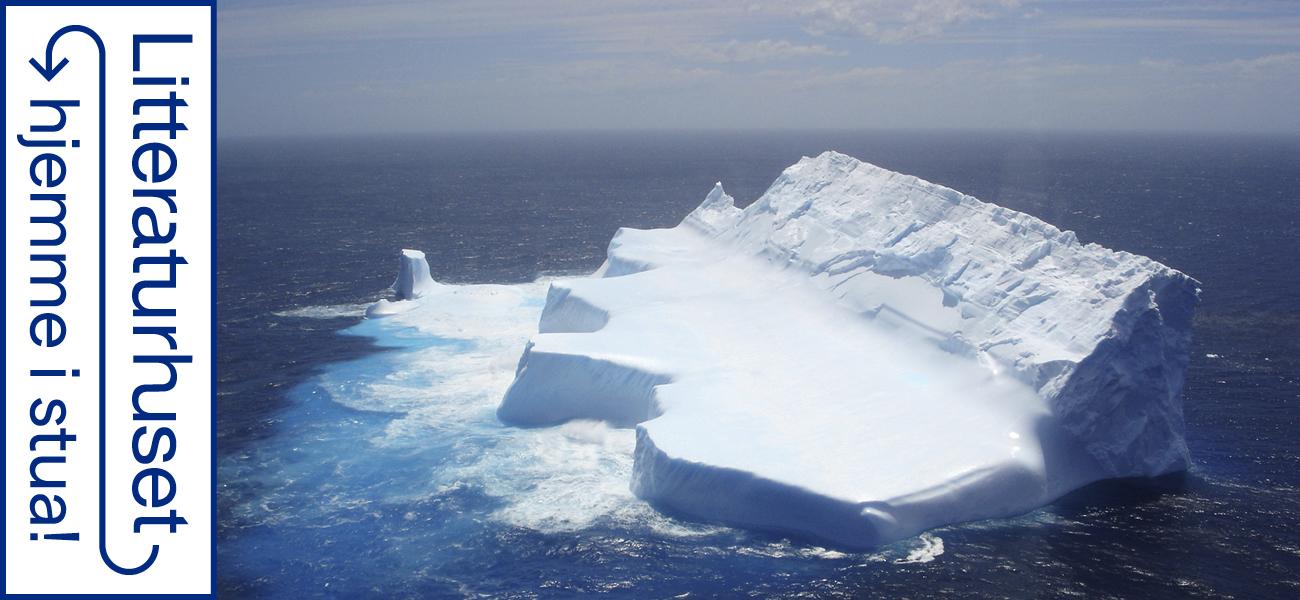 Klimaendringene sett fra Svalbard 1