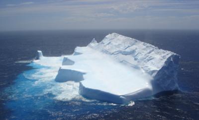 Klimaendringene sett fra Svalbard