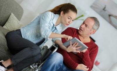 Afasi - Vansken som skaper trøbbel med kommunikasjon etter hjerneslag