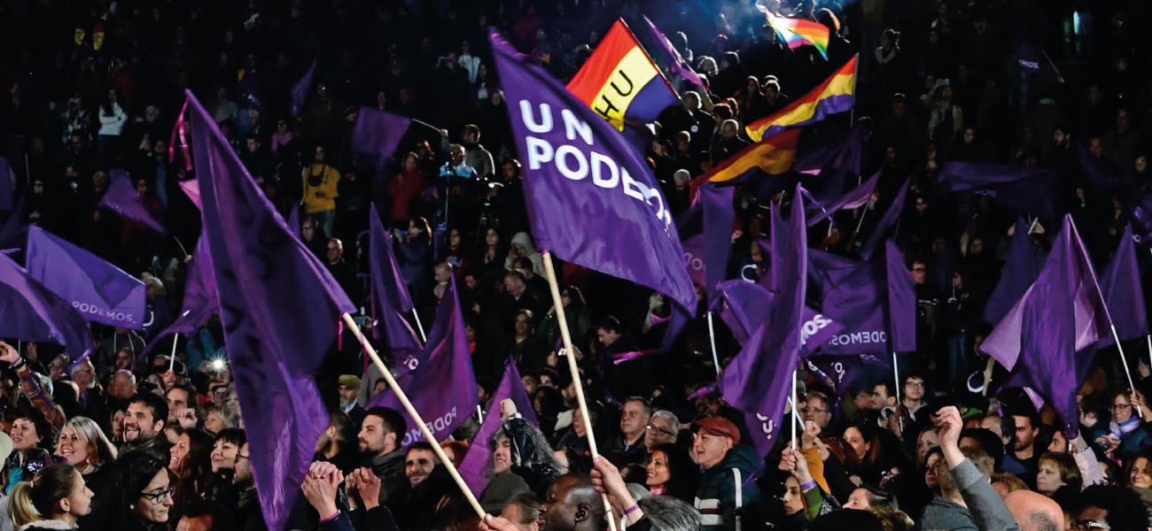 Den nye populismen
