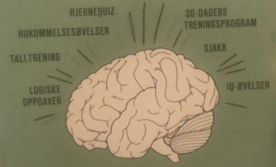 Fra hjerneforskning til hjernehelse: Et nevrologisk talkshow