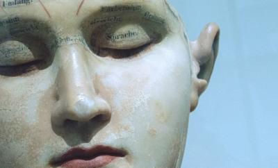 Hjernen og bøkene: Gunnhild Øyehaug's Presens Maskin
