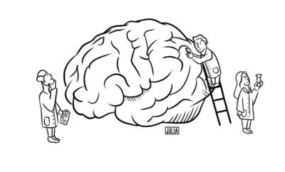 Når skal forskning redde hjernen? Forskerpanelet svarer ærlig om Alzheimers og Parkinsons sykdom 1