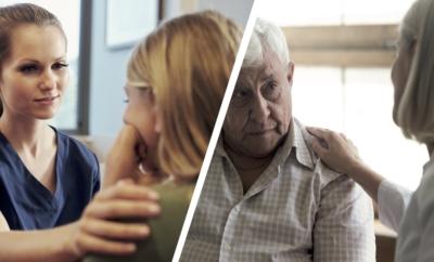Sårbarhet og styrke i livsløpet - Forskning innen temaene psykisk helse og demens