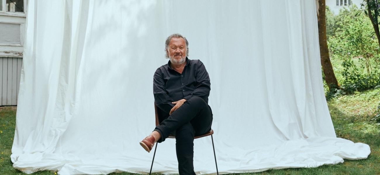 Bjørn Eidsvågs Lanseringsfest