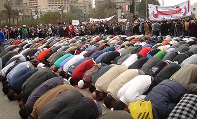 Kort fortalt: Islamisme 2