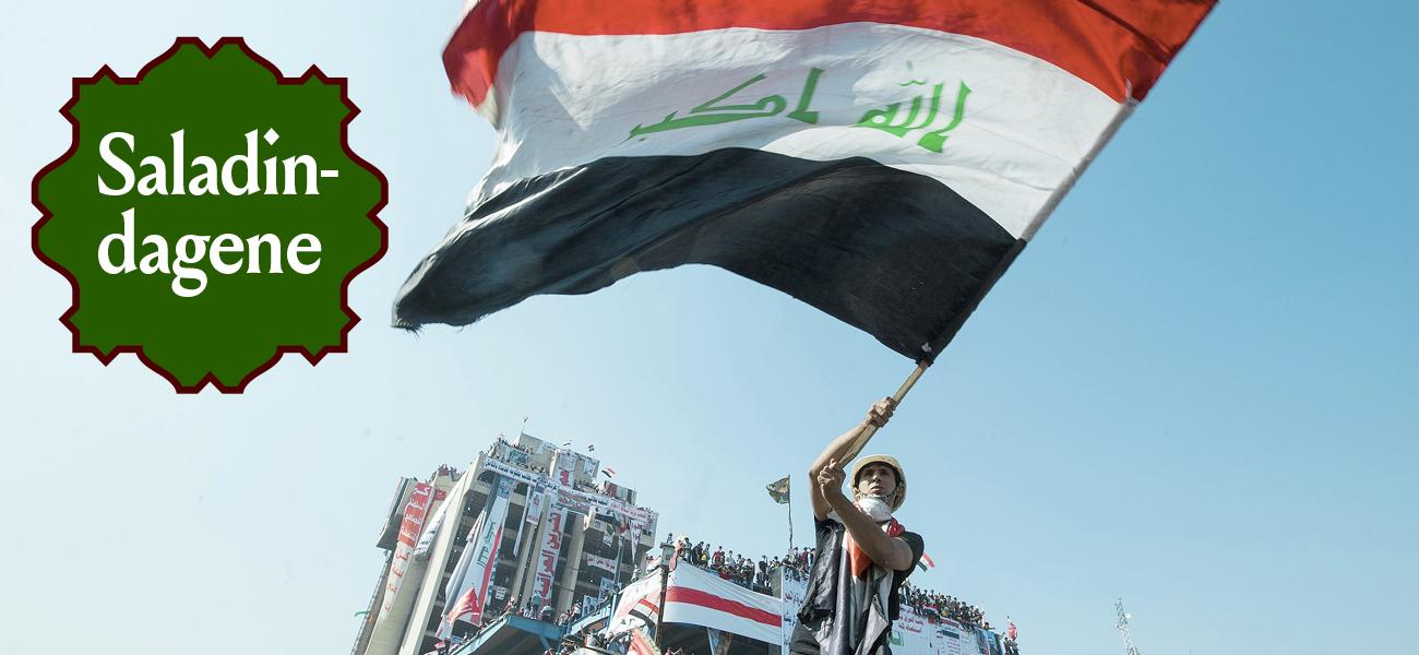 Kort fortalt: Maktkamp i Midtøsten 2