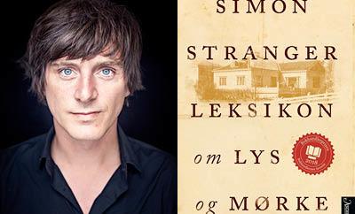 Leksikon om lys og mørke med Simon Stranger