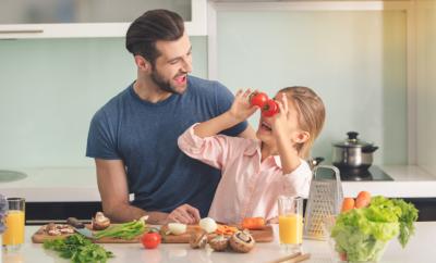 Med bærekraft på tallerkenen – kan vi veilede forbruker til bedre matvalg?