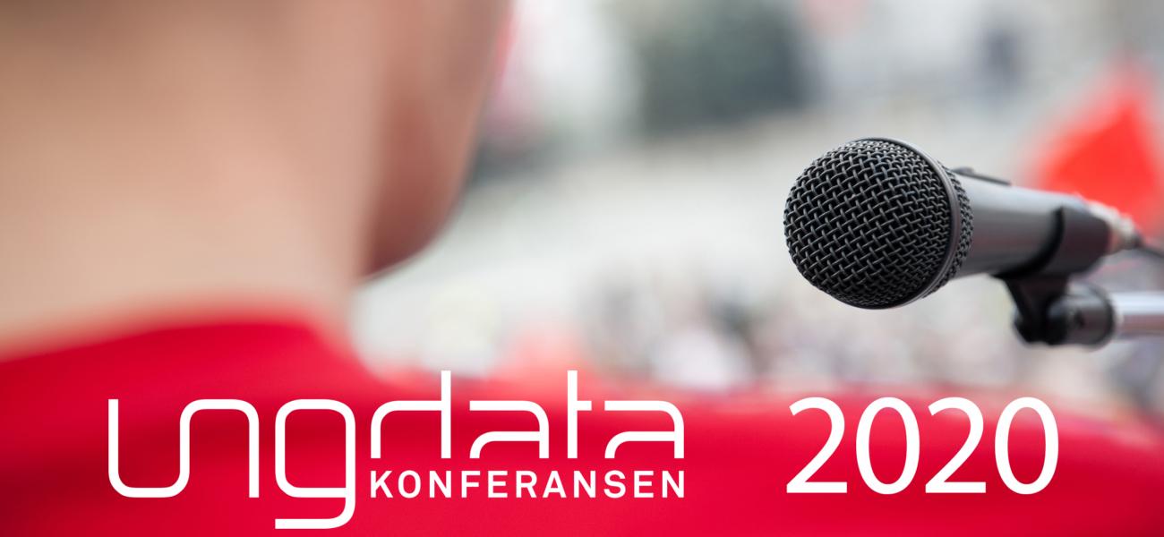 Ungdatakonferansen 2020