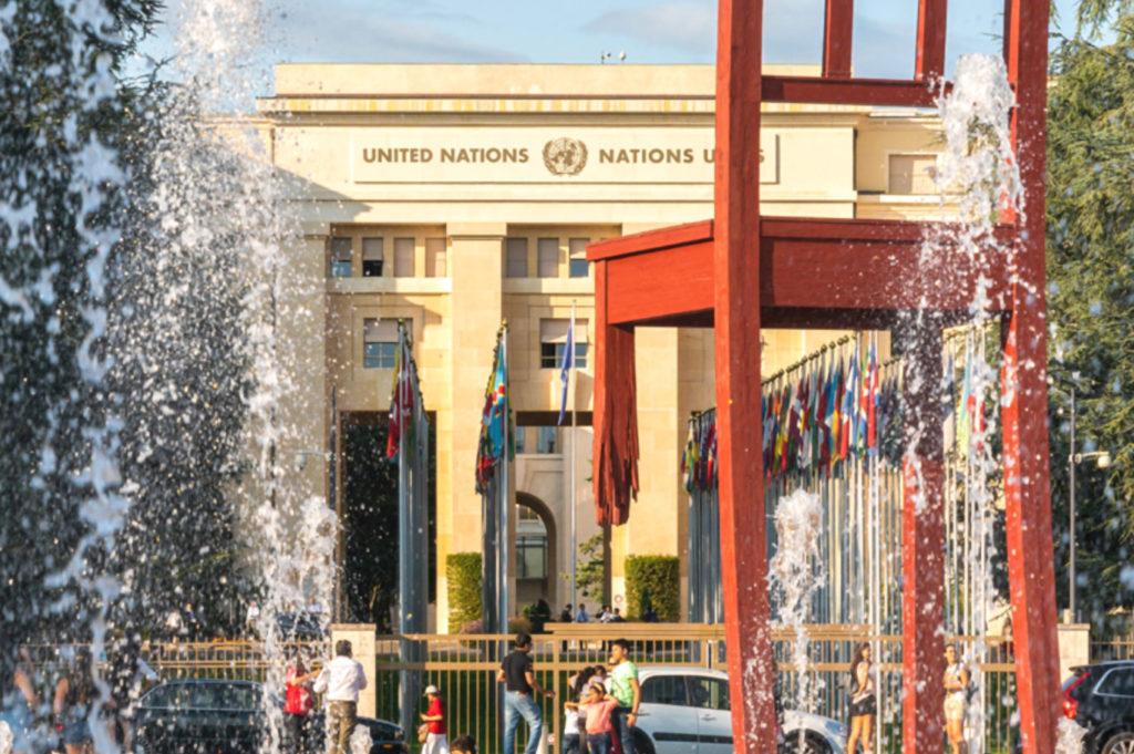 Digitalt seminar om FNs anbefalinger til Norge