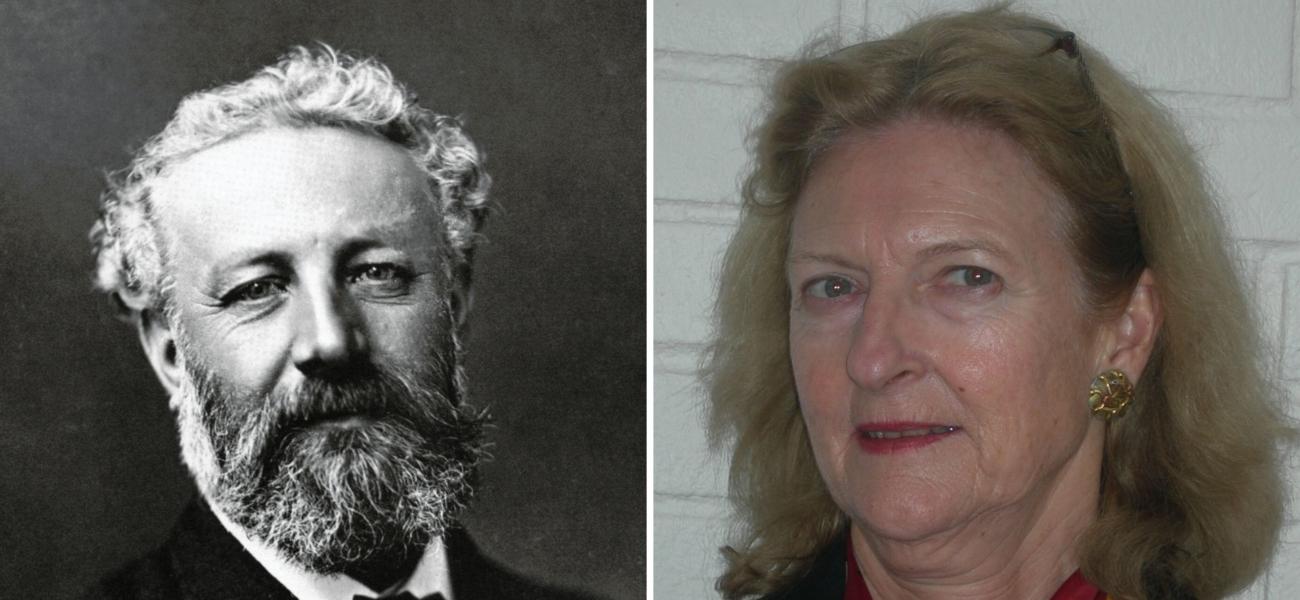 Jules Verne – En slitesterk klassiker