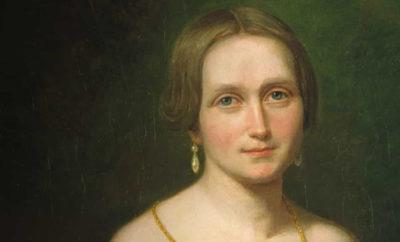 Mona Høvring om Camilla Collett