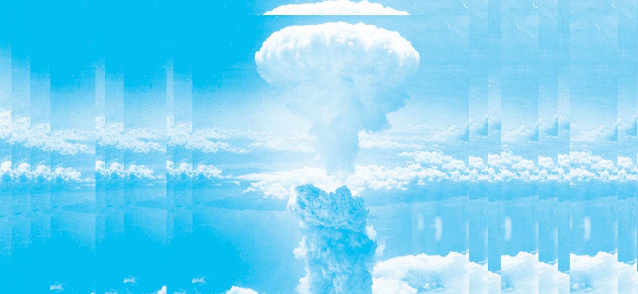 Norsk atomvåpenpolitikk i en usikker verden