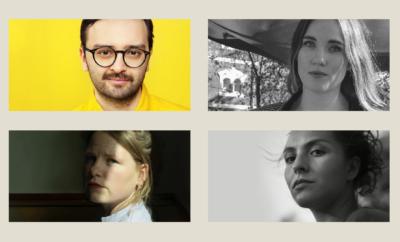 Oslo byfestival og Norli Litteraturhuset presenterer: